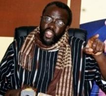 Moustapha Cissé Lô demande le renvoi de Mor Ngom du palais