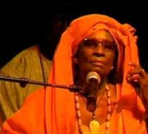 Yandé Codou Sène-YoussouNdour