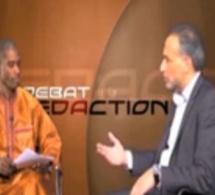 Tariq Ramadan parle des faux guides religieux au Sénégal
