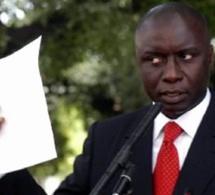 Mairie de Thiès: la succession d'Idrissa Seck est ouverte
