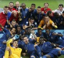 Football: Finale Mondial -20 ans, historique pour la France!