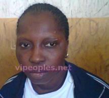 Depuis sa libération, Khady Ndoye, la supposée chérie de Ndeye Guèye s'est fait discrete