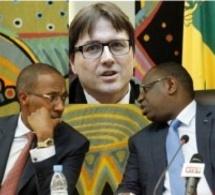 URGENT : Chevalier, Nouveau Conseiller De Macky, Exige Le Départ De Abdoul Mbaye !
