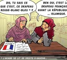 France: autour de 300 musulmans seraient baptisés dans l'Église catholique.