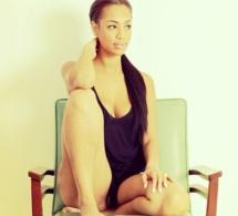 Aicha Ndiaye, la vidéo girl de Miami toute radieuse pour un mois de Ramadan