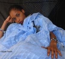 Khadija Fall prend du bon coté le mois de Ramadan