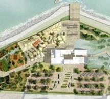 Le Grand Musée de l'Afrique ouvrira ses portes à Alger en 2016