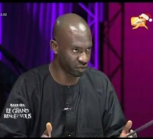 """Toumkara à Youssou Ndour: """"Youssou Ndour sa place, ce n'est pas au ministere [...] mais le Thiossane"""""""