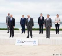 Nous n'avons pas besoin du G7
