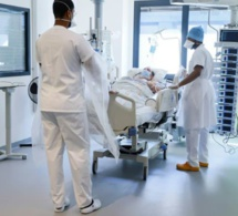 Covid-19: 1873 patients désormais en réanimation en France