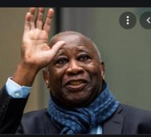 Laurent Gbagbo est rentré en Côte d'Ivoire