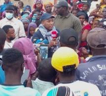 Attaque du cortège de Bougane Guèye Dany: L'URV annonce une plainte pour «menace de mort»