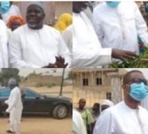Youssou Ndour à Pire chez Ndoye Bane: Regardez comment il a été accueilli et le cadeau que les Pirois lui ont offert