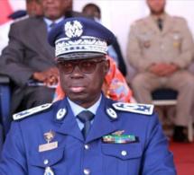 Gendarmerie Nationale : le Général Tine a été limogé