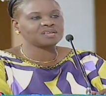 Vidéo: Anna Semou Faye, la nouvelle DG de la police. Regardez ce qu'elle disait de la drogue il y a un mois