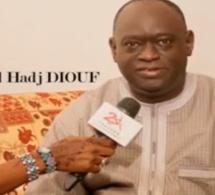 Vidéo. « Célébrités et religion » – La Fatiha de Me El Hadji Diouf. Regardez
