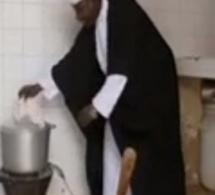 Vidéo. « Abu Bilal » avec Kouthia et Taïb Socé – Le repas de midi – Ep du 25 juillet 2013. Regardez!