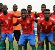 CAN 2021: Les Scorpions réclament 120 Millions F CFA à Adama Barrow et boudent l'audience