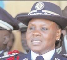 Direction Générale de la Police Nationale : Révélations sur le premier dossier de Anna Sémou Faye