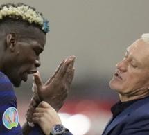 Équipe de France : Didier Deschamps s'est trompé