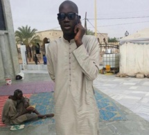 """Serigne Fadel Mbacké, Petit-fils de Khadimou Rassoul: """"Il faut bien changer nos dirigeants à Touba"""""""