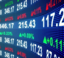 Bourse : Plus de 10 milliards FCFA de transactions opérées ce mercredi 30 juin à la BRVM