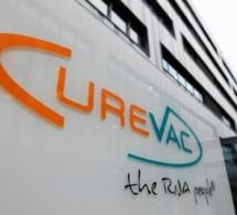 Covid-19: le candidat vaccin de CureVac efficace à seulement 48%, selon les résultats cliniques finaux