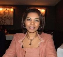 Karima Sandia, Présidente de l''Organisation pour la Cohésion du Droit et du Développement ( O.C.D)