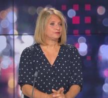 """Karine Lacombe """"inquiète"""" que la vaccination n'augmente pas """"de façon proportionnelle"""" au variant Delta"""