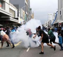 Violences en Afrique du Sud: des pénuries redoutées, des milliers de soldats déployés pour éviter les pillages