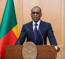 Bénin, le 3ième mandat ne fera pas débat: Patrice Talon promet de quitter le pouvoir en 2026 !