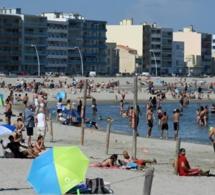 Covid-19: le taux d'incidence explose dans les zones touristiques de l'Hexagone