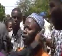Vidéo : Querelles entre « Y en a marre » et jeunes de « Bok Guis Guis » à la place de l'Obélisque. Regardez!
