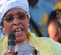 Décès de l'honorable députée Awa Diop du Pds: Quand la lionne était contre les départs de Idy, Macky, Aminata Tall…