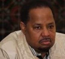 Son Mariage à vau-l'eau, Ahmet Khalifa Niasse en a marre et accuse : « Kilifa appelle mon épouse à 3 heures du matin »