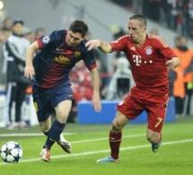 Ribéry : «Je mérite le titre»