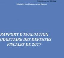 LA VÉRITÉ SUR LES RAPPORTS D'EVALUATION DES DEPENSES FISCALES