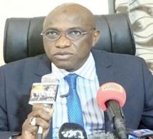 DR OUSMANE GUEYE : « NUL N'EST INDISPENSABLE… IL EST IMPORTANT QUE LES GENS BOUGENT »