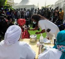 Covid-19: Près de 100.000 Sénégalais vaccinés ces 6 derniers jours