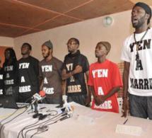 """VAR: """"La vente de visa a amené pour la 1ère fois le groupe Keur Gui en France, Thiaat a volé..."""""""