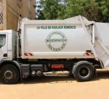 Kaolack: Moustapha offre deux camions à ordures à près de 100 millions F CFA, la mairie n'en veut pas