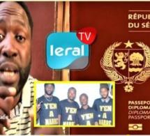Leral Tv clôt le débat avec les membres de Y'en A Marre ... ( Vidéo )