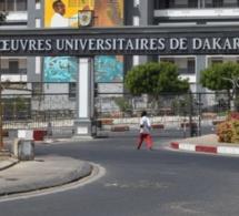 Non-paiement des bourses et fermeture du campus social: Plusieurs étudiants bloqués à Dakar