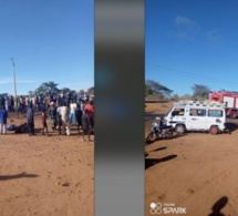 Podor : Une collision entre un minicar et un Ndiaga Ndiaye fait 9 morts