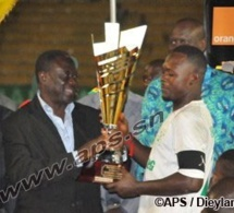 Coupe Sénégal: Le Jaraaf prend sa revanche sur le Casa Sports en finale