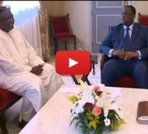 Le musicien Demba Dia s'engage désormais aux côtés du président Macky