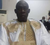 Rappel à Dieu du Khalife des Layennes: Baba Tandian rend hommage à Serigne Abdoulaye Thiaw Laye