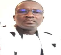 Nouveau Président de l'UMS : Ousmane Chimère Diouf, un vrai juge des faits