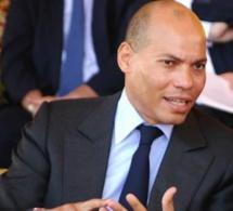 Deux gros terrains amputés de l'affaire après DP World : le dossier Karim Wade, c'est du beurre au soleil?