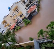 Cité SIPRES de Rufisque sous les eaux: Les images d'un calvaire quasi-annuel